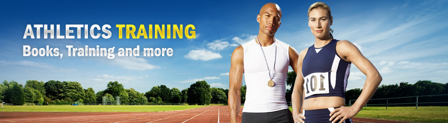 Athletics Training | Books, Training and more